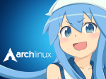 ika musume arch linux 4:3